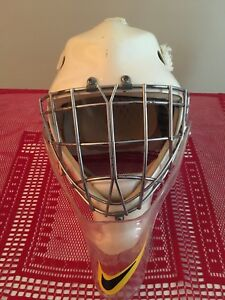 Masque gardien hockey adulte