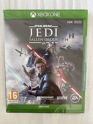 star wars jedi fallen order xbox one game