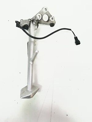 SIDE STAND AND SENSOR TRIUMPH TROPHY 1200 SE 2012