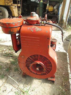 Portable Marlow Water Pump