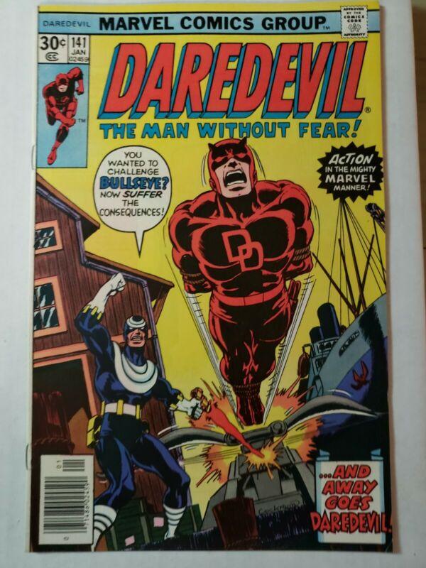 Daredevil #141Bullseye!