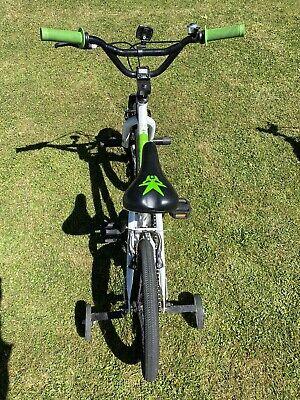 childs mountain bike