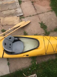 18ft ocean discovery kayak