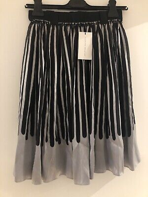 Jonathan Saunders Silk Skirt NWT UK8