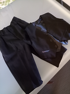 Trousers and vest size 1 $5 Jolimont Subiaco Area Preview