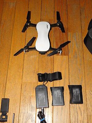 JJRC X12 GPS Drone 4K HD Camera 5G WiFi FPV Brushless Foldable Quadcopter