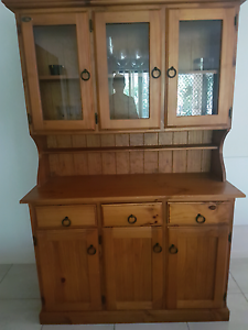Timber hutch Caboolture South Caboolture Area Preview
