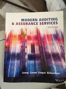 Auditing assurance services gumtree australia free local classifieds fandeluxe Gallery