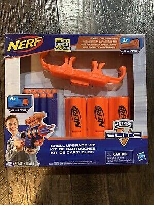 Nerf N Strike Elite Shell Upgrade Kit