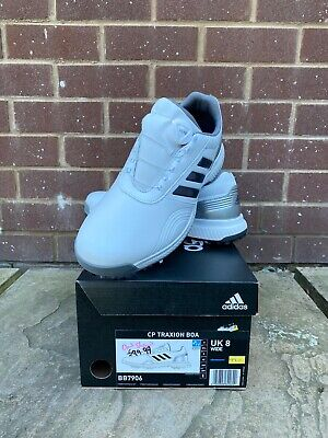 Adidas Golf Shoes Do Traction Boa Size 8