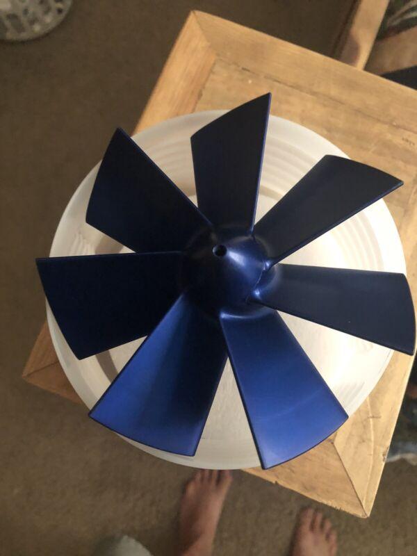 Big KAISER  Chip Fan ST.750 CF.125 CHIP FAN