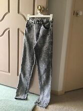 Assorted Stretch Skinny Jeans X 4 (All Size 10) Conder Tuggeranong Preview