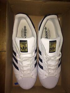 Adidas Super star shoes 10.5US