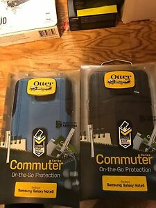 Otterbox Commuter for Note 5