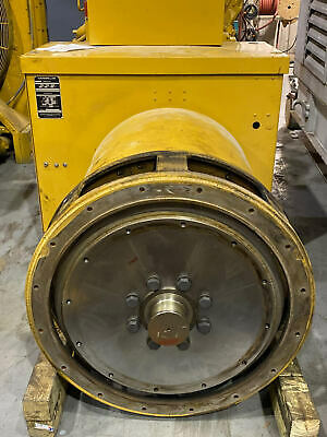 Cat Sr4 - 800kw 480v 1800rpm Generator End