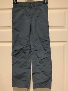 MEC kid's hiking pants age 8