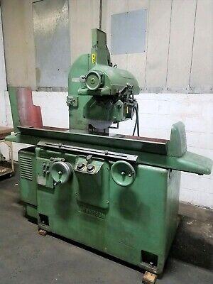 Thompson 8 X 24 Hyd Surface Grinder
