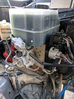 LandCruiser 100 series ABS Pump Assembly