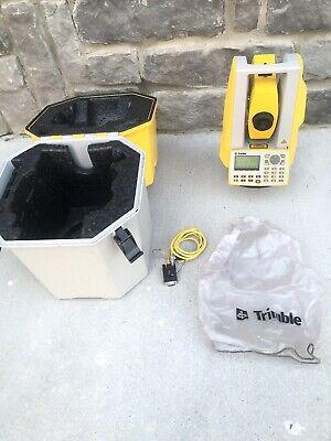 Trimble Tts500 Total Station 32800-02