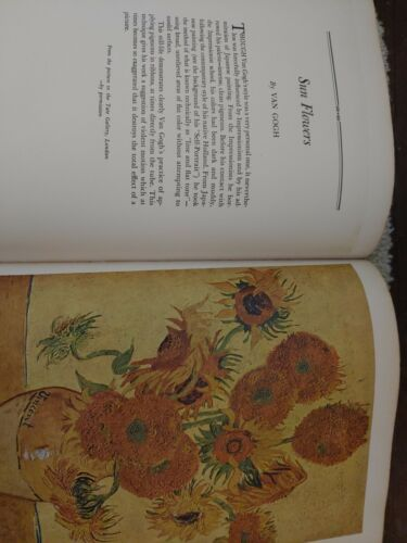 1939 World Famous Paintings Hardcover Book Edited By Rockwell Kent - $25.00