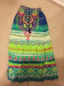 Skirt from Better than her boutique