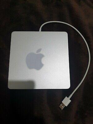Apple Original USB Superdrive Writer Burner A1379 for Macbook