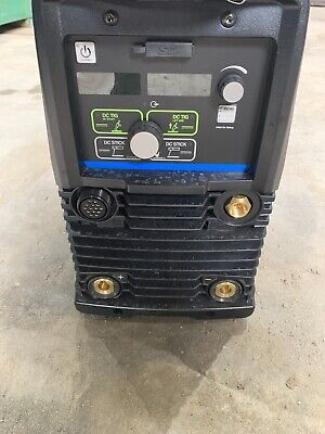 Miller Maxstar 210 120-480 V - Welder Generator 907683