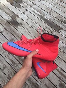 Nike superfly IV $150 or trade