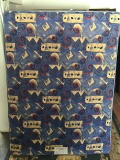 Queen mattress good condition can deliver for fee