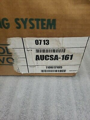 Manitowoc Aucsa-161 Automated Ice Machine Cleaning System Never Opened