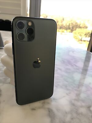 Apple iPhone 11 Pro - 256GB - Space Gray Unlocked