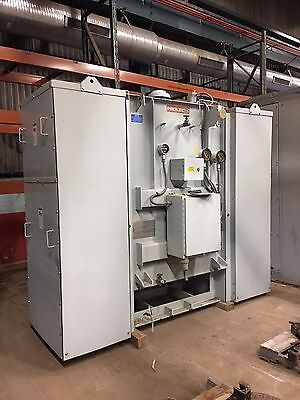 Ge Prolec 300 Kva 13200 Primary 208y120 Secondary Substation Transformer Fr3