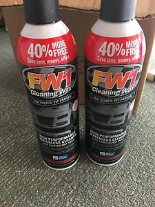 Fw1 Cleaning Wax Toowong Brisbane North West Preview