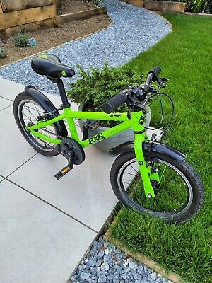 Frog 48 16 Inch Bike - one careful owner