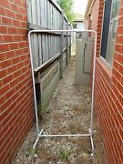 Clothes rack-free- needs a screw on one side Berwick Casey Area Preview