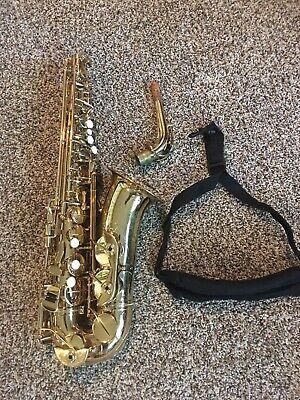 Saxophone - Cannonball Saxophone