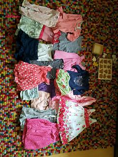 Size 2 girls bundle