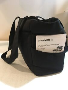 Exceptional Medela Pump In Style Advanced