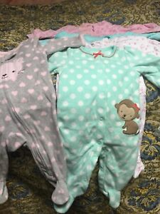 Baby clothes toys and shoes