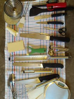 TAFE pastry/cooking kit