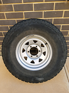 Tyres and rims Seaford Meadows Morphett Vale Area Preview