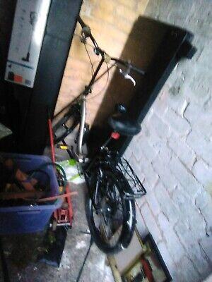 ammaco folding bike