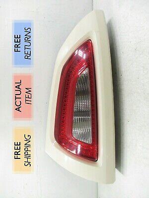 OEM | 2012 -2013 Kia Soul LED Tail Light  w/ Trim (Left/Driver) // Color: Dune