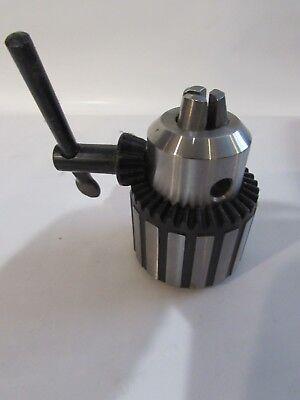 Jt33 Key Type Drill Chuck