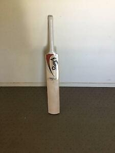 KOOKABURRA WILD BEAST CRICKET BAT - Size H - (Brand New) Eight Mile Plains Brisbane South West Preview