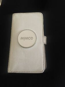 Mimco iPhone 6plus phone case Parafield Gardens Salisbury Area Preview