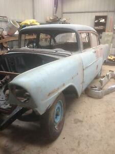 56 Chevrolet Taylors Hill Melton Area Preview