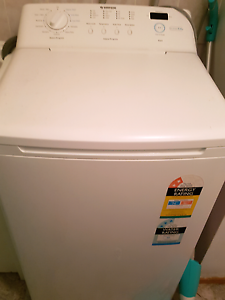 Washing machine for sale Mount Warren Park Logan Area Preview