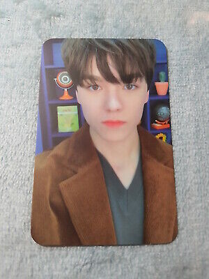 10 SEVENTEEN 6th Mini Album YOU MADE MY DAWN Seungkwan Type-3 Photo Card K-POP