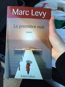 Romans Marc Levy